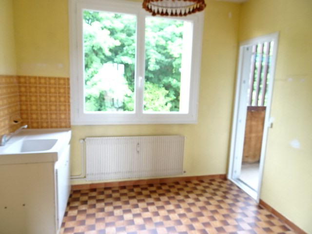 Location appartement Jassans riottier 737€ CC - Photo 7