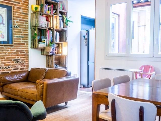 Vente appartement Toulouse 335000€ - Photo 2