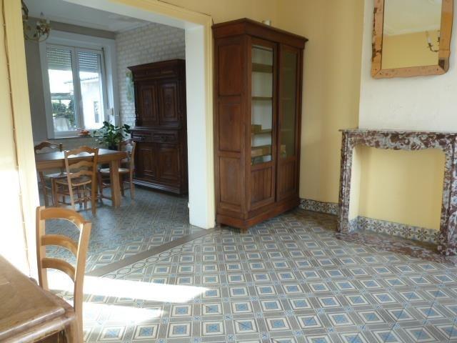 Vente maison / villa La couture 339000€ - Photo 2