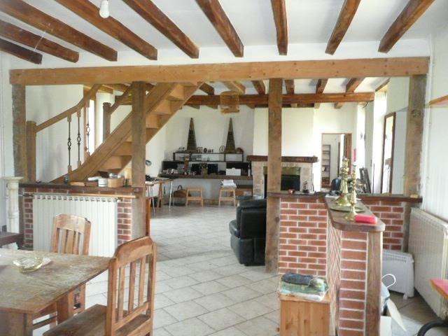 Deluxe sale house / villa Blancafort 255000€ - Picture 4