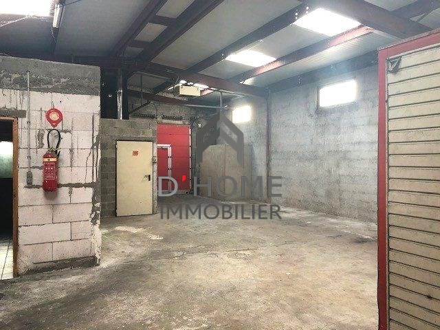 Sale empty room/storage Schweighouse-sur-moder 624 000€ HT - Picture 6