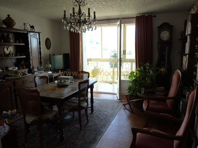 Viager appartement Fréjus 37500€ - Photo 3