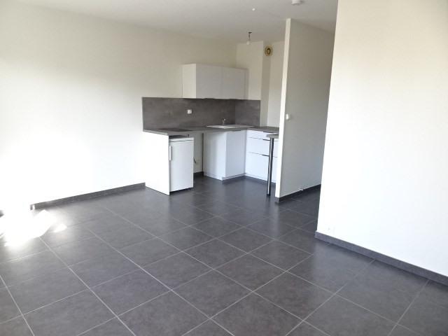 Location appartement Villefranche sur saone 400€ CC - Photo 2