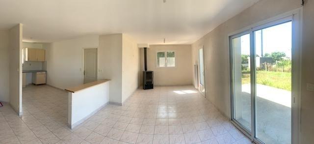 Sale house / villa La jonchere 175725€ - Picture 2