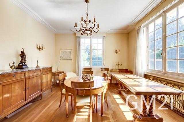 Deluxe sale house / villa Sceaux 2300000€ - Picture 5