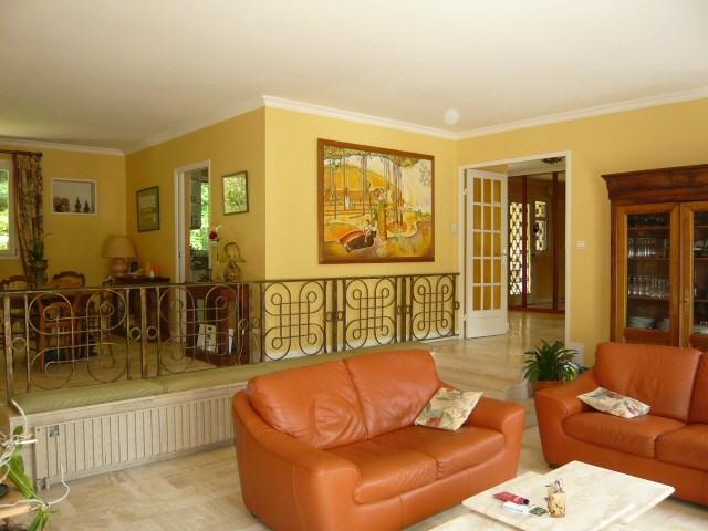 Vente maison / villa Etiolles 592000€ - Photo 4