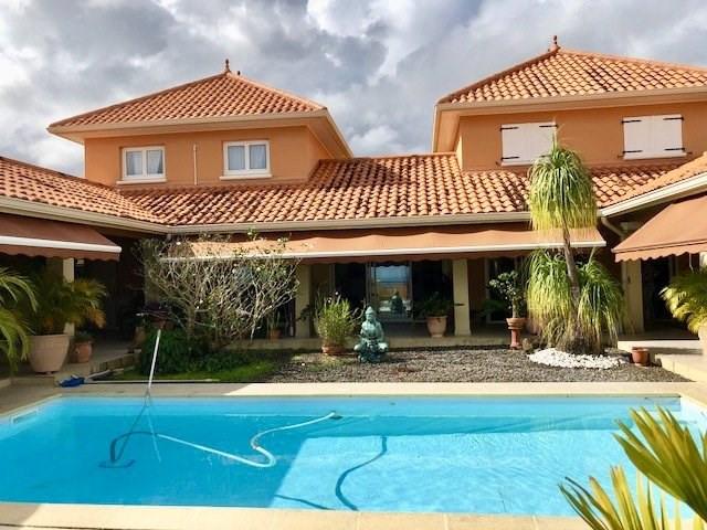 Deluxe sale house / villa Le francois 1013650€ - Picture 6