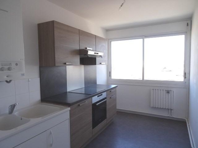Location appartement Villefranche sur saone 611,42€ CC - Photo 1