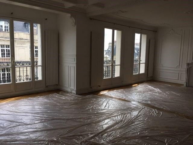 Location appartement Paris 16ème 5895€ CC - Photo 1