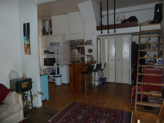 Vente appartement Paris 1er 460 000€ - Photo 4