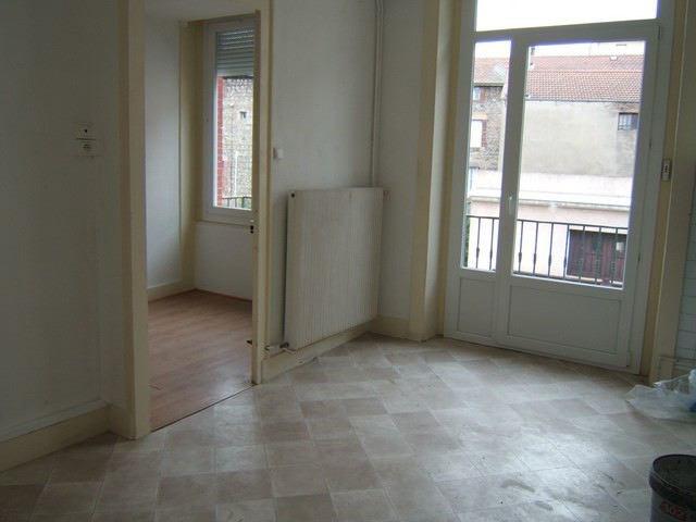 Rental apartment Roche-la-moliere 513€ CC - Picture 5
