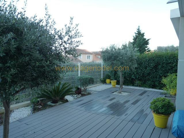 Viager appartement Martigues 58500€ - Photo 2