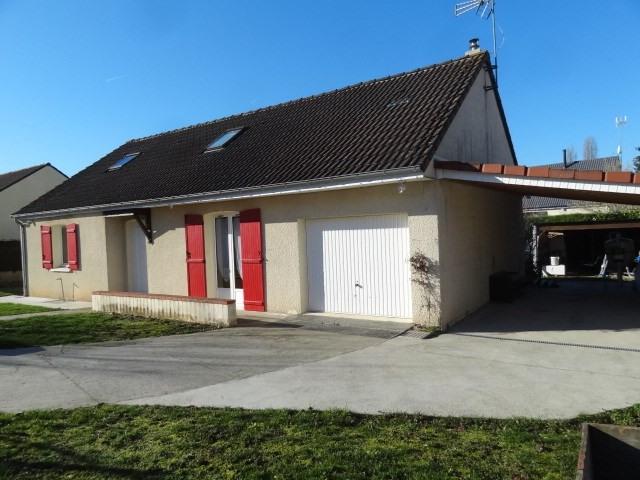 Vente maison / villa Amilly 149907€ - Photo 1