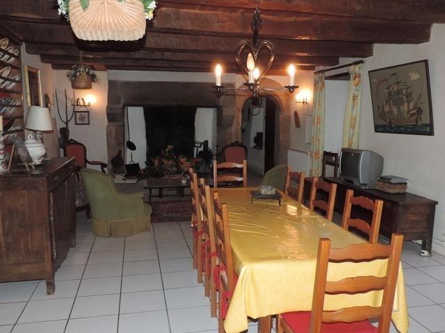 Sale house / villa Plougasnou 196100€ - Picture 9