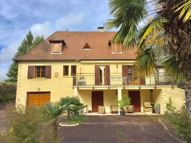 Sale house / villa Perigueux 425 000€ - Picture 2