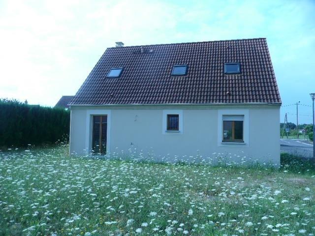 Vente maison / villa Aubigny sur nere 118000€ - Photo 6