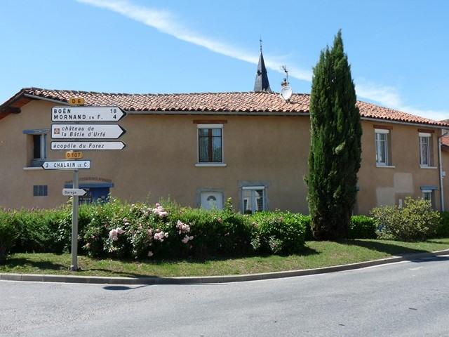 Vente maison / villa Magneux-haute-rive 144000€ - Photo 1