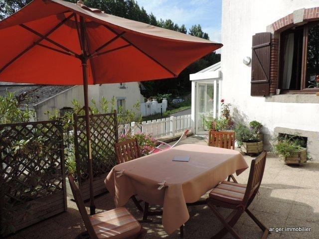 Vente maison / villa St jean du doigt 137800€ - Photo 4