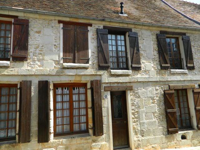 Vente maison / villa Epernon 378000€ - Photo 1