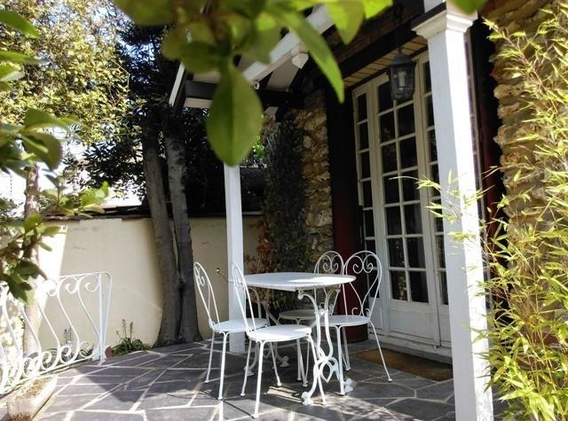 Sale house / villa Villennes sur seine 815000€ - Picture 7