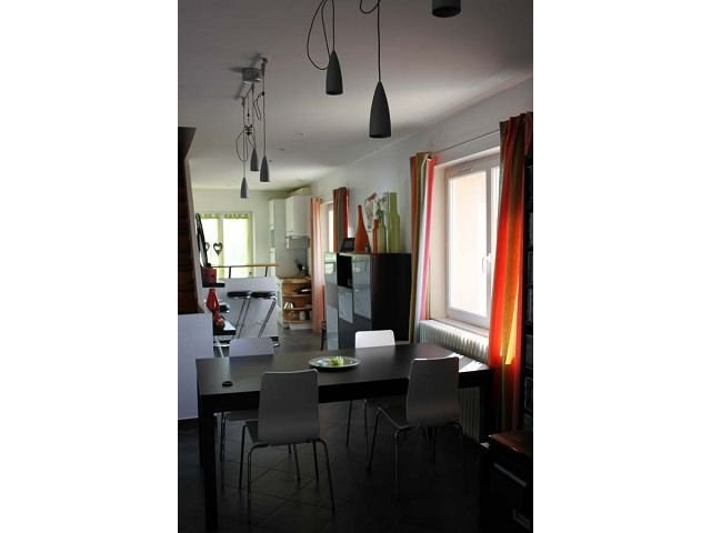 Location maison / villa Le grand serre 605€ CC - Photo 4