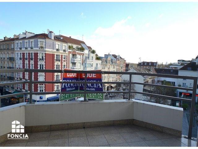 Location appartement Suresnes 1300€ CC - Photo 2