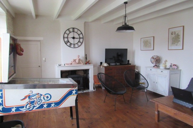 Vente maison / villa Geay 212000€ - Photo 5
