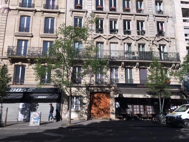 Rental apartment Paris 11ème 1190€ CC - Picture 11