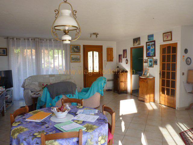 Vitalicio  casa Roquebrune-sur-argens 250000€ - Fotografía 2