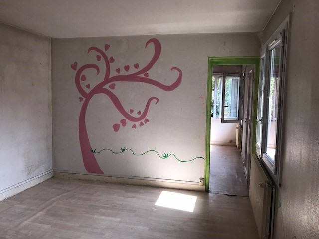 Vente maison / villa Vénissieux 240000€ - Photo 6
