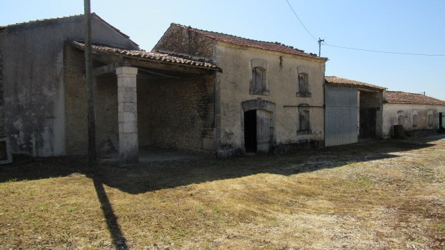 Vente maison / villa Bercloux 96 000€ - Photo 6