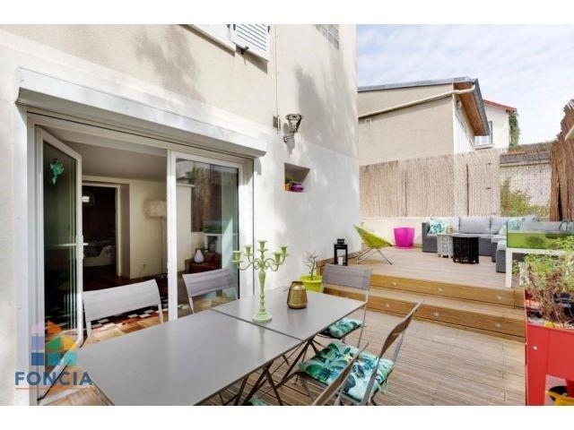 Deluxe sale house / villa Suresnes 1020000€ - Picture 10