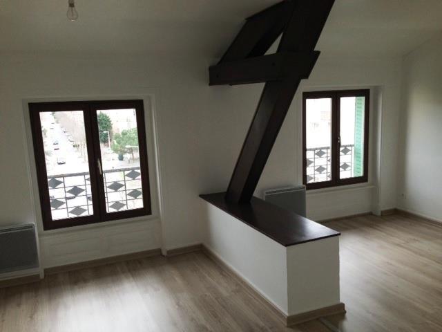 Vente appartement St fons 86400€ - Photo 1