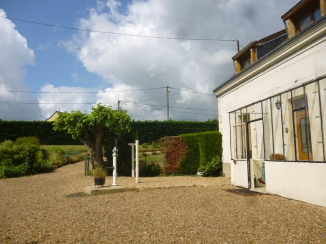 Sale house / villa Troo 128850€ - Picture 3