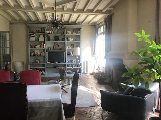 Venta de prestigio  casa Vaux sur seine 1270000€ - Fotografía 5