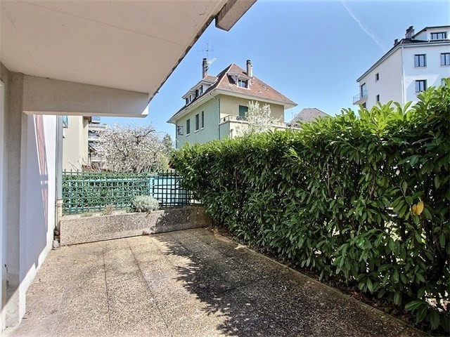 Rental apartment Annecy 616€ CC - Picture 4