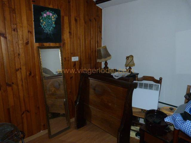 Life annuity house / villa Cannes 137 500€ - Picture 8