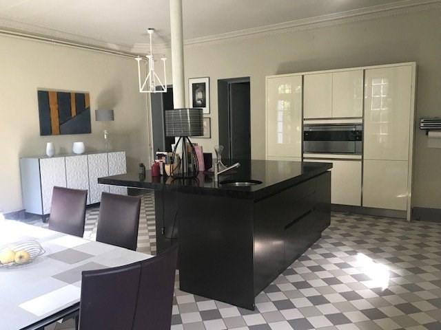 Venta de prestigio  casa Vaux sur seine 1270000€ - Fotografía 6