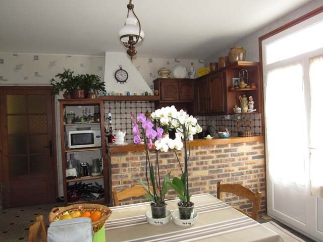 Vente maison / villa Saint jean d'angely 111 750€ - Photo 4