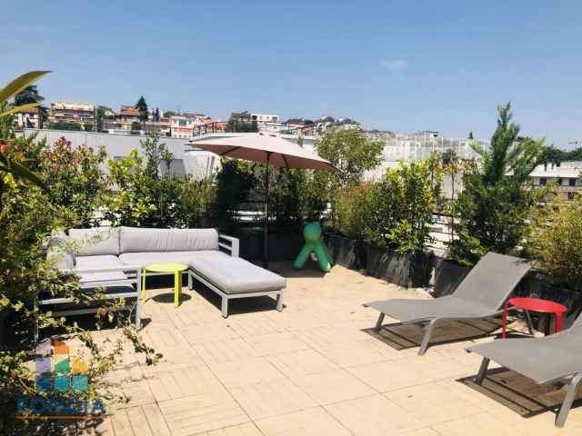 Vente de prestige appartement Suresnes 895 000€ - Photo 11