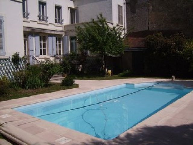 Sale house / villa Chalon sur saone 490 000€ - Picture 1