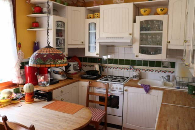 Vacation rental house / villa Cavalaire sur mer 800€ - Picture 4