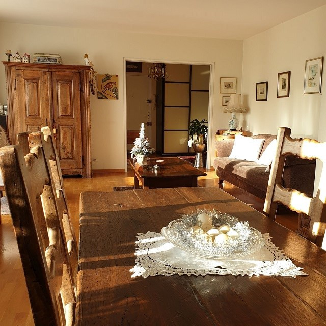 Sale apartment Schiltigheim 255000€ - Picture 2