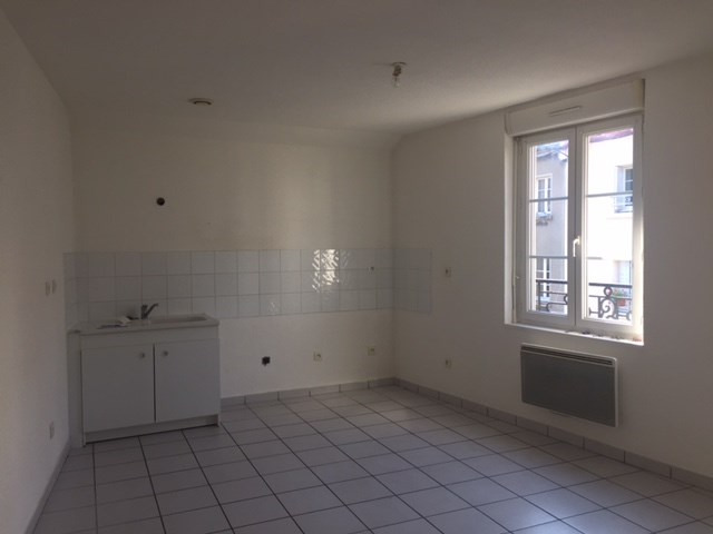 Rental apartment Saint-didier-en-velay 390€ CC - Picture 1