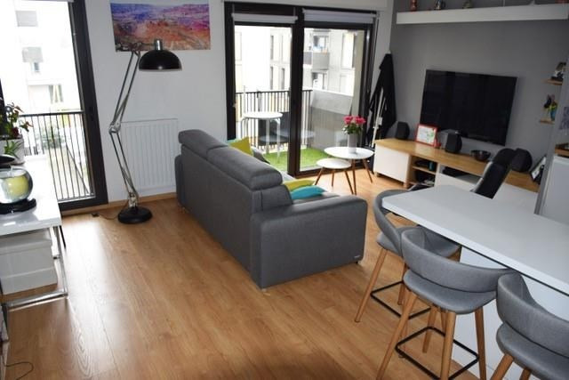 Vente appartement Colombes 404 000€ - Photo 1