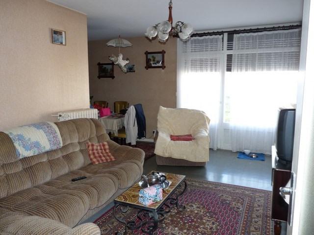 Sale house / villa Feurs 130000€ - Picture 4