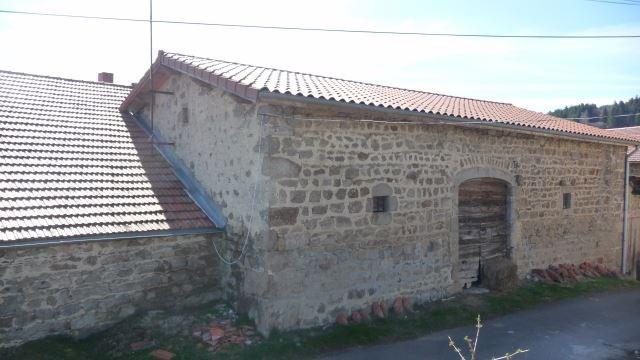 Vendita casa Chapelle-en-lafaye (la) 78000€ - Fotografia 4