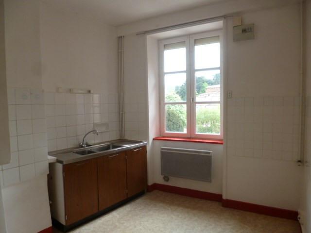 Location appartement Tarare 373€ CC - Photo 2
