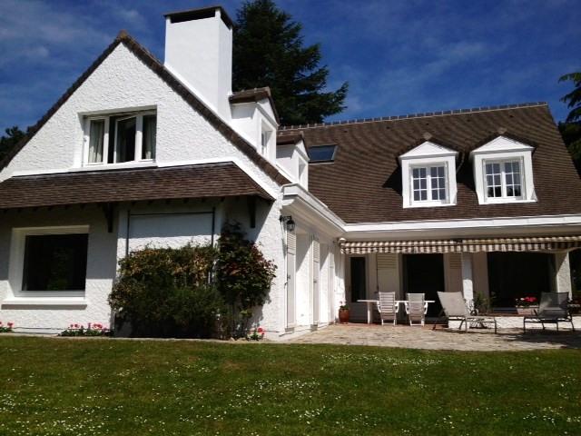 Vente de prestige maison / villa St nom la breteche 1280000€ - Photo 26
