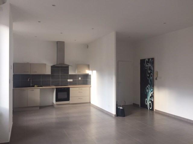 Locação apartamento Saint-etienne 600€ CC - Fotografia 7